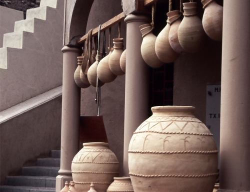 Making a day of your visit to the Western Hajar